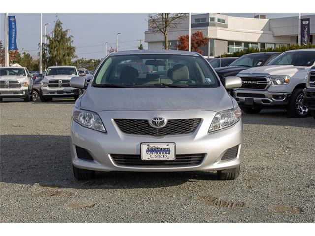 2009 Toyota Corolla CE (Stk: JF539004AA) in Abbotsford - Image 2 of 24