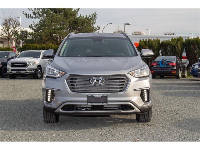 2019 Hyundai Santa Fe XL Preferred (Stk: KF306522) in Abbotsford - Image 2 of 30