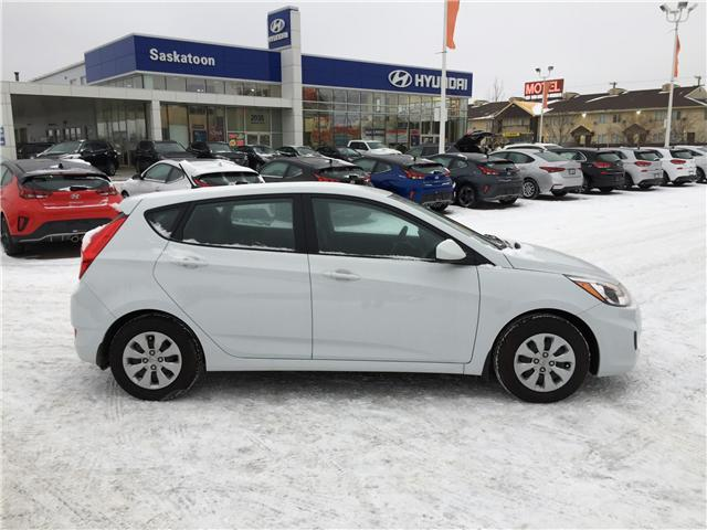 2017 Hyundai Accent GL (Stk: B7139) in Saskatoon - Image 2 of 26