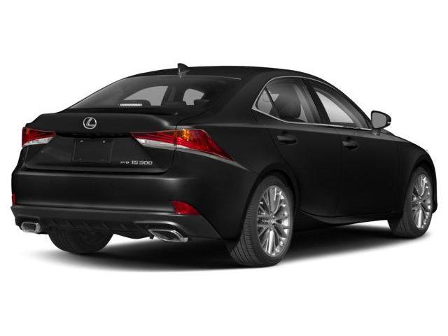 2019 Lexus IS 300 Base (Stk: 193131) in Kitchener - Image 3 of 9