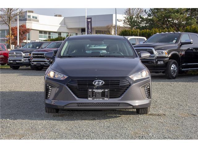 2019 Hyundai Ioniq Hybrid Preferred (Stk: KI122952) in Abbotsford - Image 2 of 27