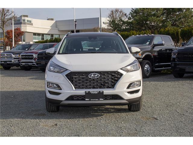 2019 Hyundai Tucson Preferred w/Trend Package (Stk: KT845560) in Abbotsford - Image 2 of 28