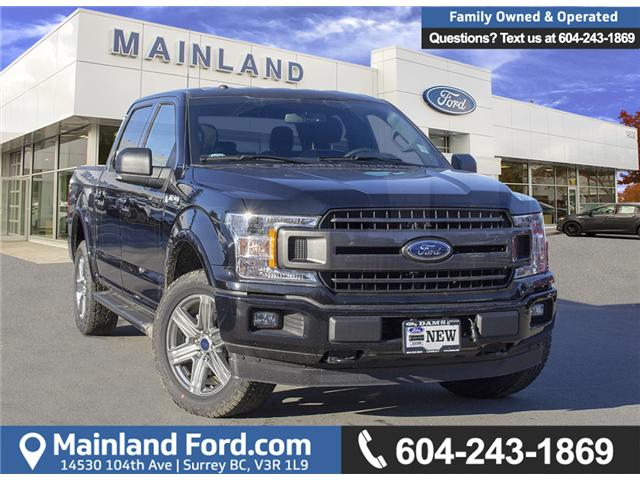 2018 Ford F-150  (Stk: 8F14114) in Surrey - Image 1 of 30