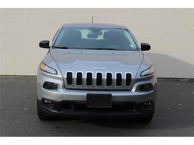 2015 Jeep Cherokee Sport (Stk: D234070A) in Courtenay - Image 24 of 29