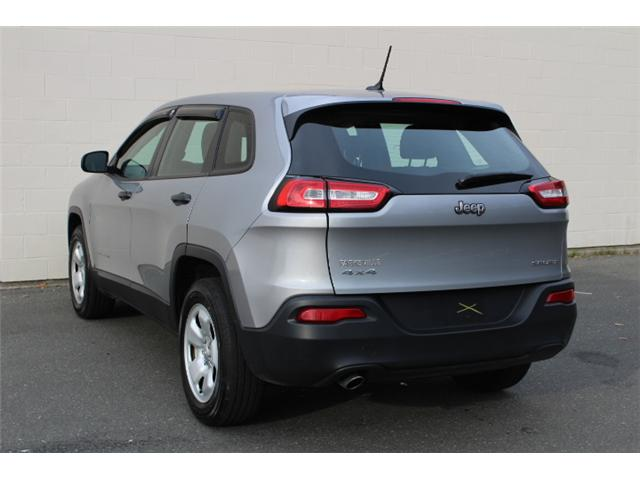 2015 Jeep Cherokee Sport (Stk: D234070A) in Courtenay - Image 3 of 29