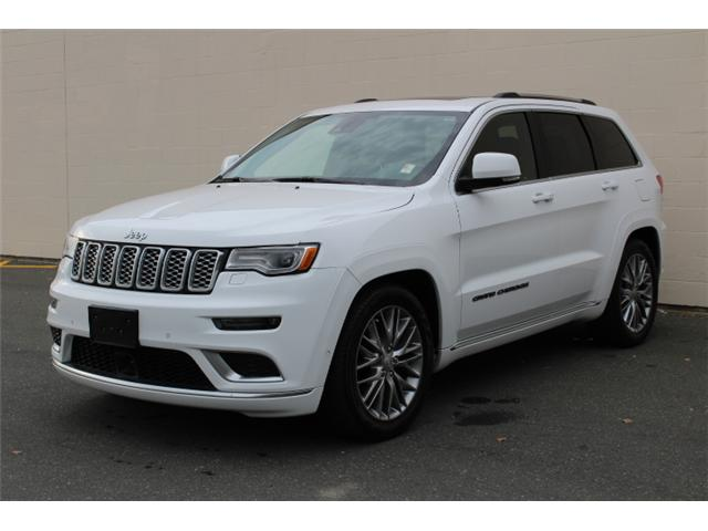 2017 Jeep Grand Cherokee Summit (Stk: S227635A) in Courtenay - Image 2 of 30