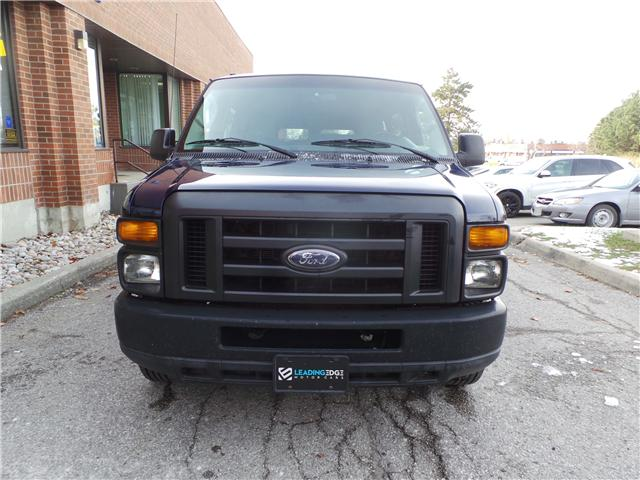 2012 Ford E-150 XL (Stk: 11591) in Woodbridge - Image 2 of 5