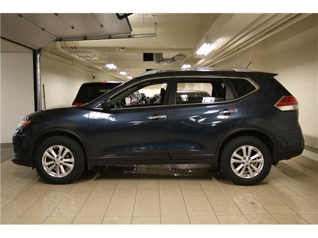 2016 Nissan Rogue SV (Stk: HP3082) in Toronto - Image 2 of 29