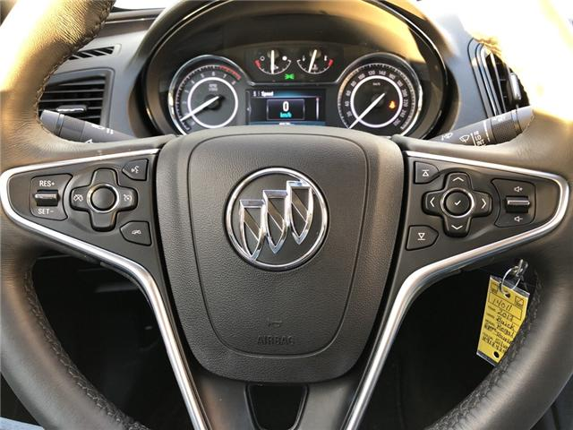 2017 buick regal sport touring turbo heated seats at 19486 for sale in lethbridge davis gmc. Black Bedroom Furniture Sets. Home Design Ideas