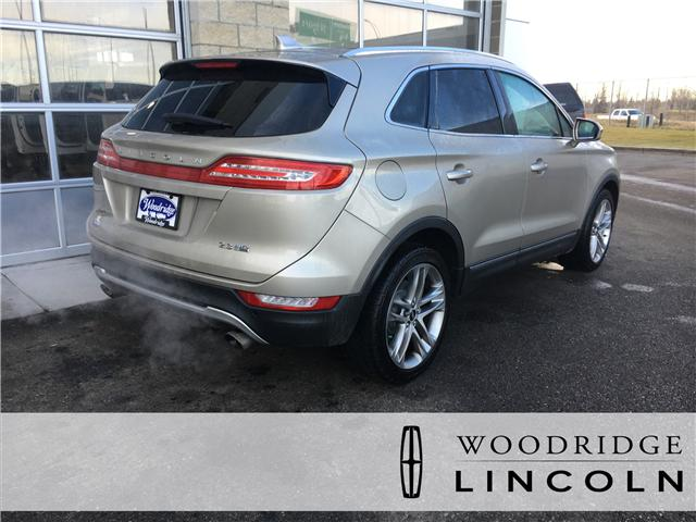 2015 Lincoln MKC Base (Stk: J-1762A) in Calgary - Image 3 of 21