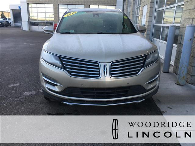 2015 Lincoln MKC Base (Stk: J-1762A) in Calgary - Image 4 of 21