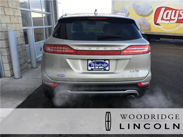 2015 Lincoln MKC Base (Stk: J-1762A) in Calgary - Image 6 of 21
