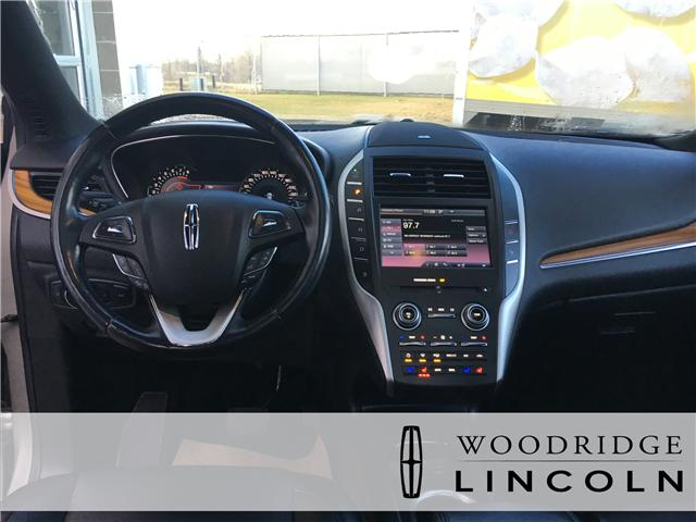 2015 Lincoln MKC Base (Stk: J-1762A) in Calgary - Image 10 of 21