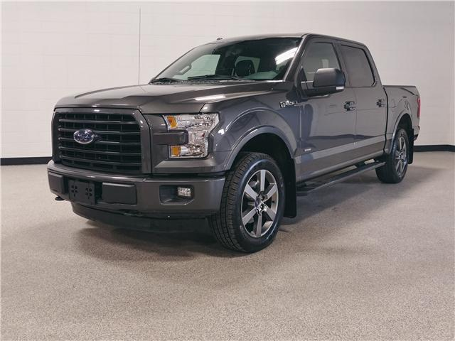 2016 Ford F-150 XLT (Stk: P11840) in Calgary - Image 2 of 16