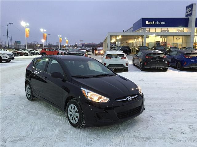 2017 Hyundai Accent GL (Stk: B7143) in Saskatoon - Image 1 of 24