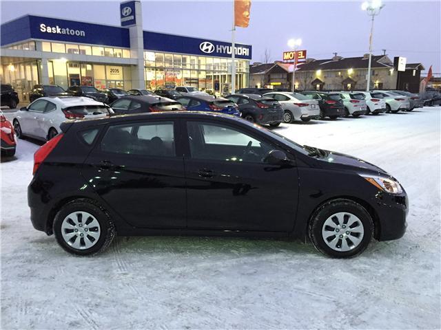 2017 Hyundai Accent GL (Stk: B7143) in Saskatoon - Image 2 of 24