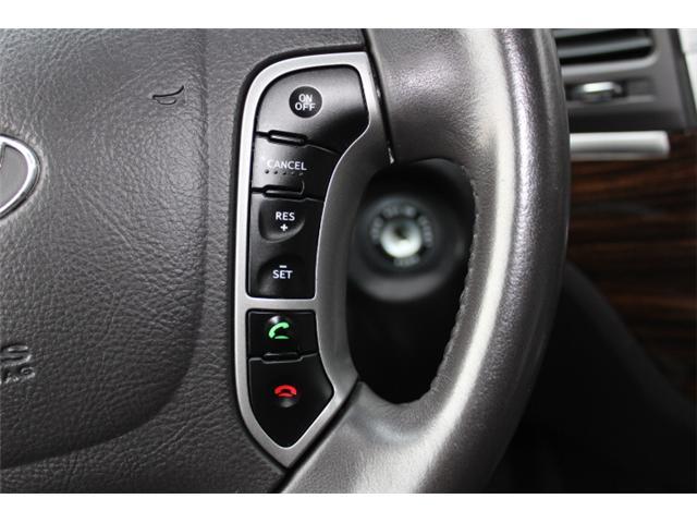 2011 Hyundai Santa Fe Limited 3.5 (Stk: G040214) in Courtenay - Image 12 of 29