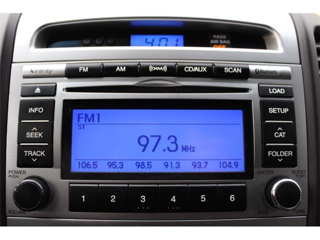 2011 Hyundai Santa Fe Limited 3.5 (Stk: G040214) in Courtenay - Image 14 of 29