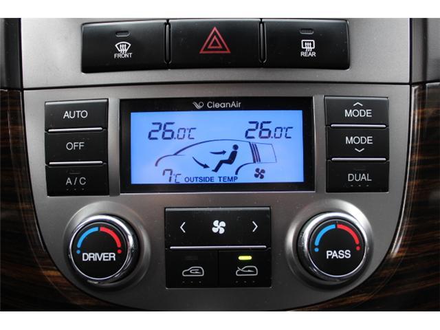 2011 Hyundai Santa Fe Limited 3.5 (Stk: G040214) in Courtenay - Image 15 of 29