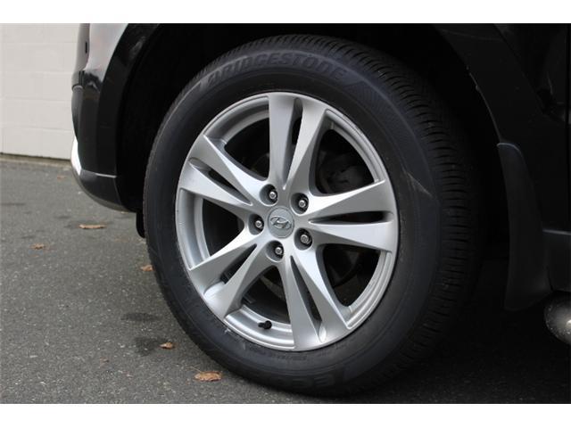 2011 Hyundai Santa Fe Limited 3.5 (Stk: G040214) in Courtenay - Image 19 of 29
