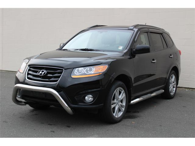 2011 Hyundai Santa Fe Limited 3.5 (Stk: G040214) in Courtenay - Image 2 of 29