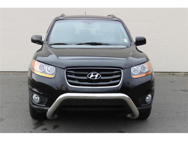 2011 Hyundai Santa Fe Limited 3.5 (Stk: G040214) in Courtenay - Image 24 of 29