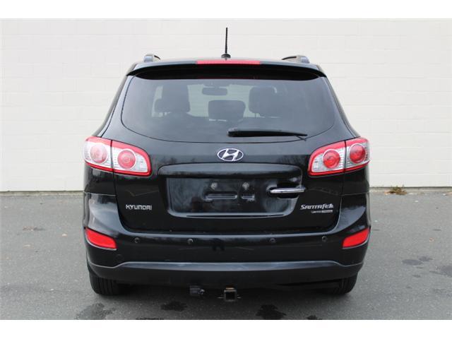 2011 Hyundai Santa Fe Limited 3.5 (Stk: G040214) in Courtenay - Image 26 of 29