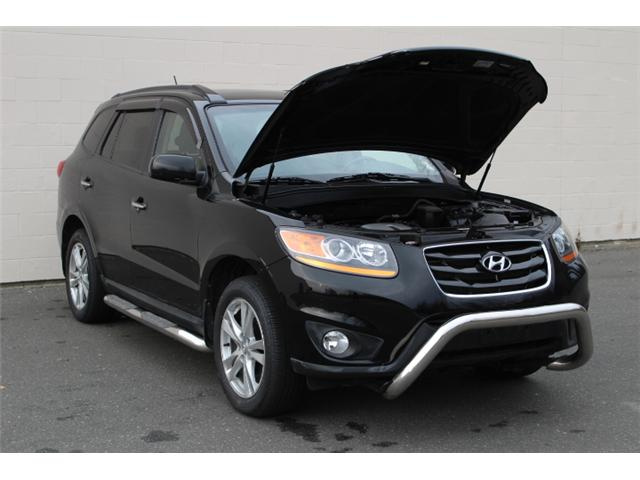 2011 Hyundai Santa Fe Limited 3.5 (Stk: G040214) in Courtenay - Image 28 of 29