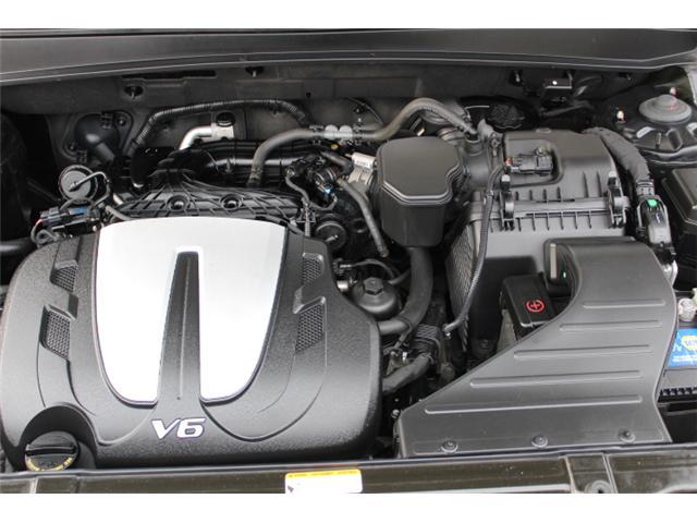 2011 Hyundai Santa Fe Limited 3.5 (Stk: G040214) in Courtenay - Image 29 of 29
