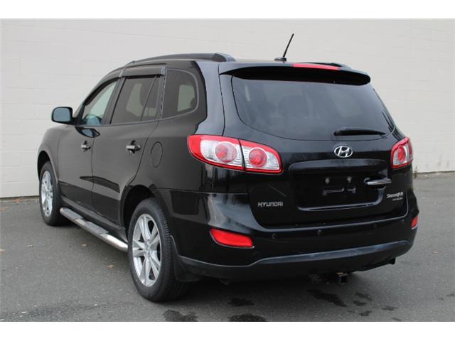 2011 Hyundai Santa Fe Limited 3.5 (Stk: G040214) in Courtenay - Image 3 of 29