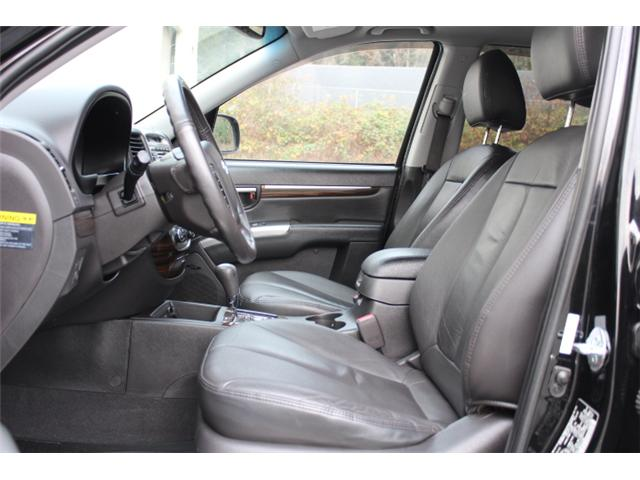 2011 Hyundai Santa Fe Limited 3.5 (Stk: G040214) in Courtenay - Image 5 of 29
