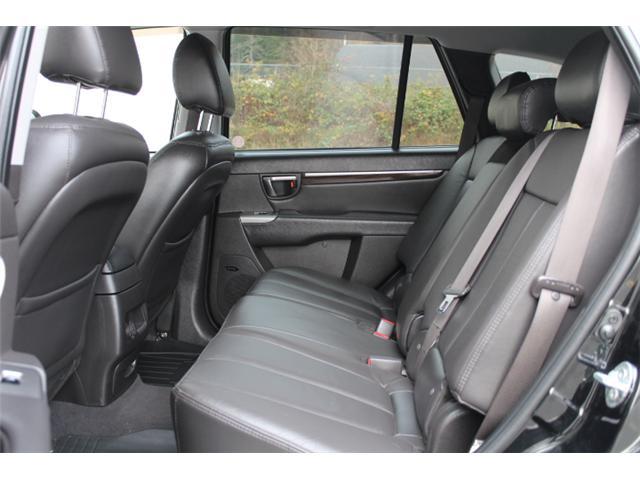 2011 Hyundai Santa Fe Limited 3.5 (Stk: G040214) in Courtenay - Image 6 of 29