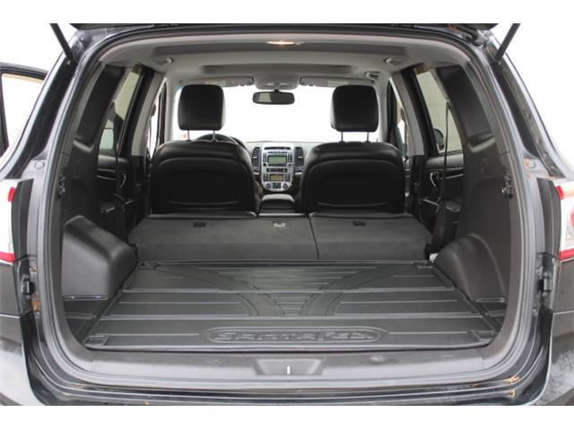 2011 Hyundai Santa Fe Limited 3.5 (Stk: G040214) in Courtenay - Image 7 of 29