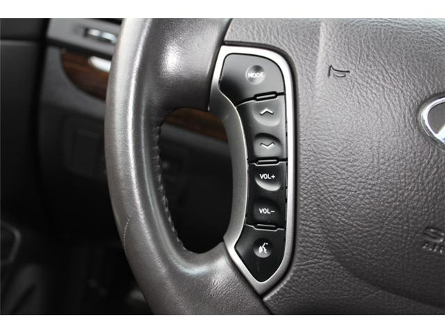 2011 Hyundai Santa Fe Limited 3.5 (Stk: G040214) in Courtenay - Image 9 of 29