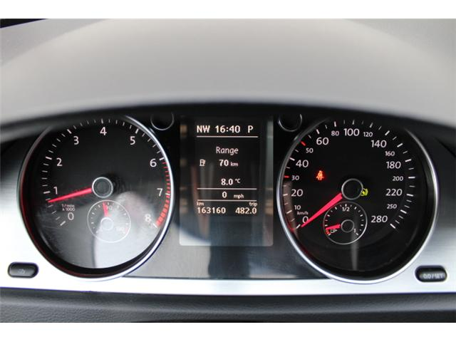 2009 Volkswagen Passat CC Highline (Stk: E517856) in Courtenay - Image 10 of 30