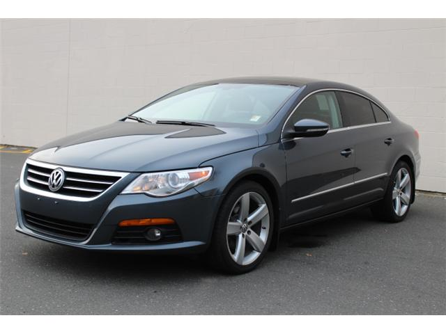 2009 Volkswagen Passat CC Highline (Stk: E517856) in Courtenay - Image 2 of 30