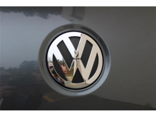 2009 Volkswagen Passat CC Highline (Stk: E517856) in Courtenay - Image 24 of 30