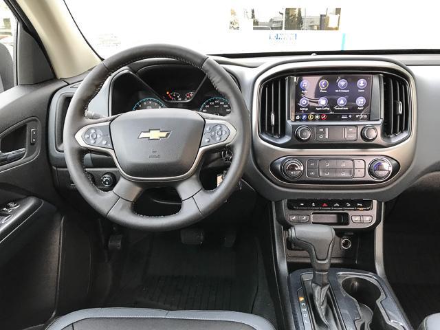 2019 Chevrolet Colorado Z71 (Stk: 9CL45920) in North Vancouver - Image 6 of 13