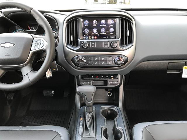 2019 Chevrolet Colorado Z71 (Stk: 9CL45920) in North Vancouver - Image 7 of 13