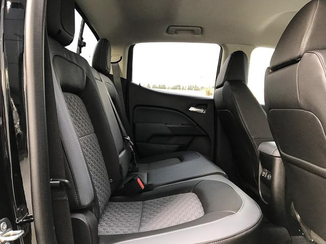 2019 Chevrolet Colorado Z71 (Stk: 9CL45920) in North Vancouver - Image 12 of 13
