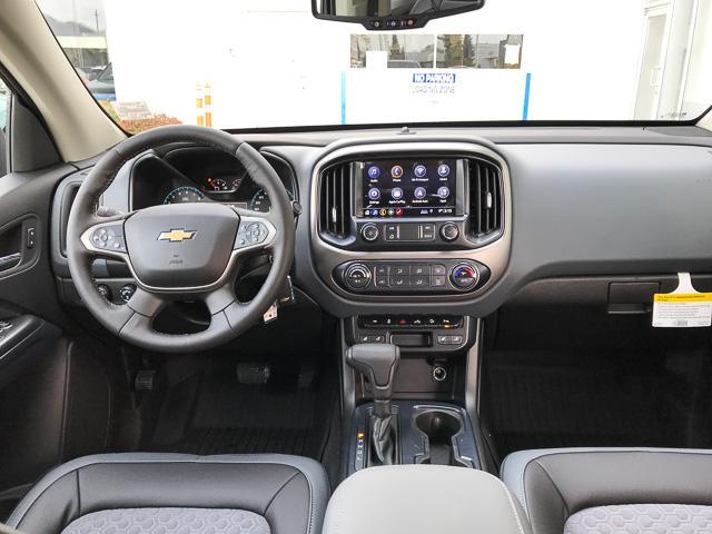 2019 Chevrolet Colorado Z71 (Stk: 9CL45920) in North Vancouver - Image 9 of 13