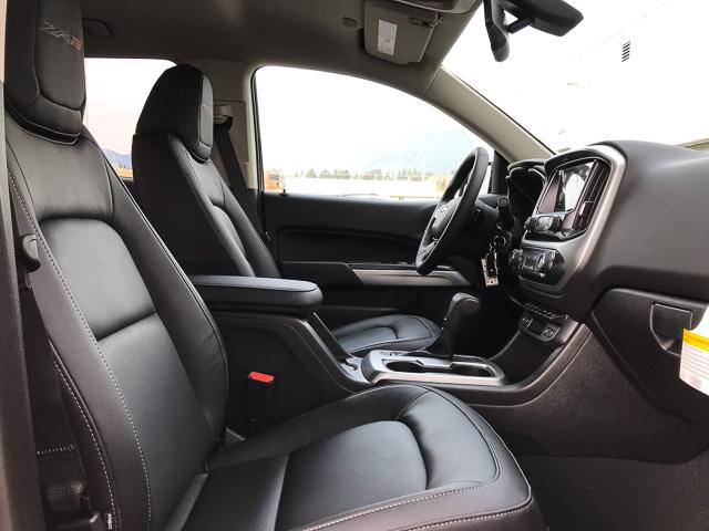 2019 Chevrolet Colorado ZR2 (Stk: 9CL84290) in North Vancouver - Image 10 of 13
