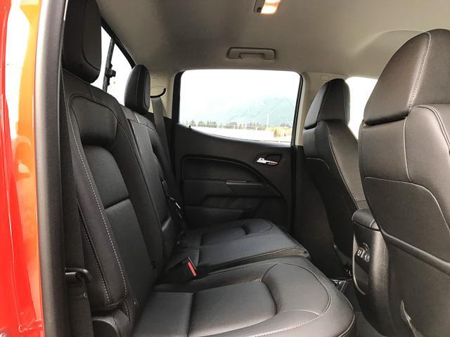 2019 Chevrolet Colorado ZR2 (Stk: 9CL84290) in North Vancouver - Image 11 of 13