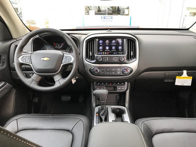 2019 Chevrolet Colorado ZR2 (Stk: 9CL84290) in North Vancouver - Image 9 of 13