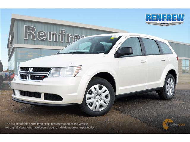 2018 Dodge Journey CVP/SE (Stk: J219) in Renfrew - Image 2 of 20