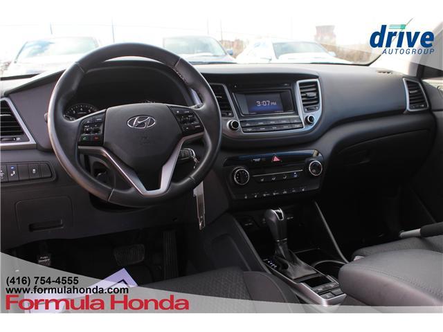 2017 Hyundai Tucson Premium (Stk: B10760R) in Scarborough - Image 2 of 28