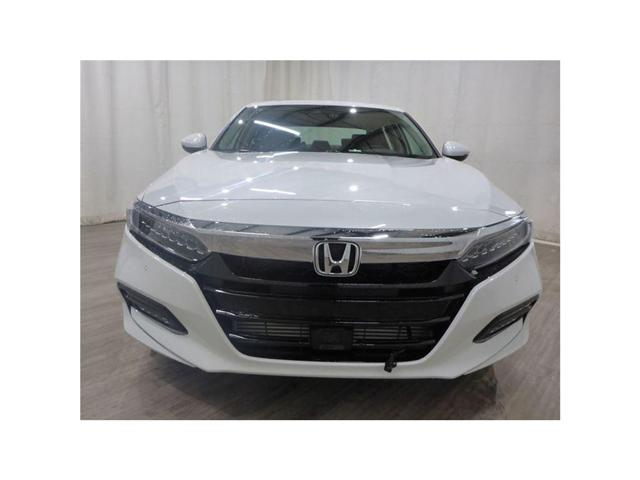 2018 Honda Accord Touring (Stk: 1844018) in Calgary - Image 2 of 19