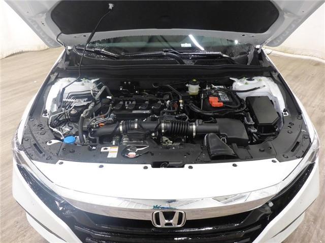 2018 Honda Accord Touring (Stk: 1844018) in Calgary - Image 10 of 19
