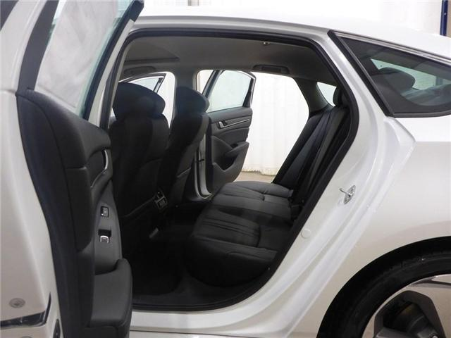 2018 Honda Accord Touring (Stk: 1844018) in Calgary - Image 14 of 19