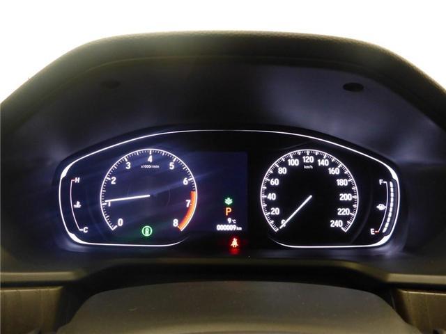 2018 Honda Accord Touring (Stk: 1844018) in Calgary - Image 17 of 19